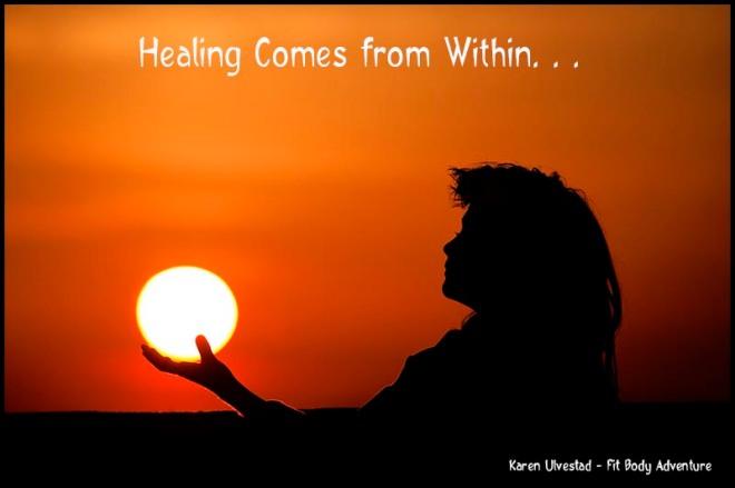 HealingComesFromWithin